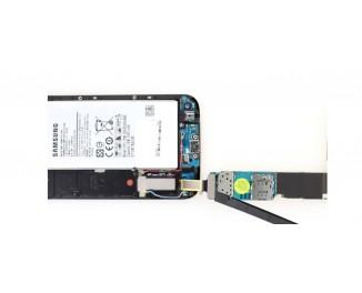 Как заменить материнскую плату Samsung Galaxy S6