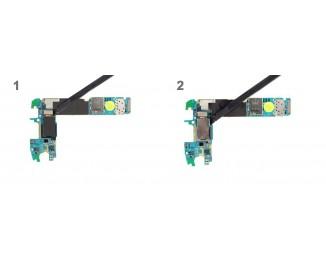 Как заменить основную камеру Samsung Galaxy S6 Edge