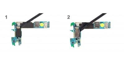 Как заменить основную камеру Samsung Galaxy S6