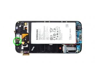 Как заменить слуховой динамик Samsung Galaxy S6 Edge