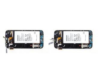 Как заменить слуховой динамик Samsung Galaxy S6
