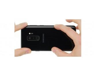 Как заменить заднюю крышку Samsung Galaxy S9+