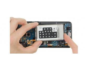 Как заменить батарею Samsung Galaxy S9+