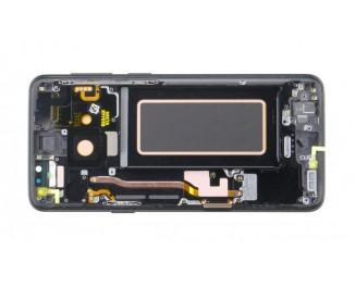 Как заменить дисплей Samsung Galaxy S9