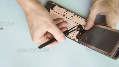 Замена экрана Samsung Galaxy J5 G570 Prime
