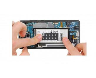 Как заменить батарею Samsung Galaxy Note 8