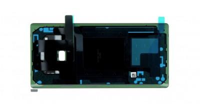 Как заменить заднюю крышку Samsung Galaxy Note 9