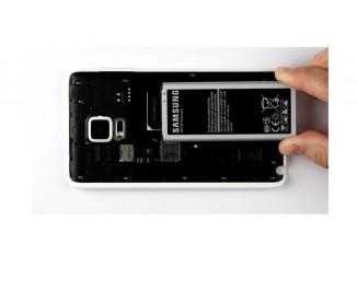 Как заменить батарею Samsung Galaxy Note Edge