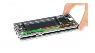 Как заменить дисплей Samsung Galaxy S10