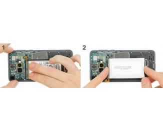 Как заменить батарею Samsung Galaxy S10e