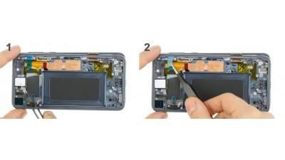 Как заменить дисплей Samsung Galaxy S10e