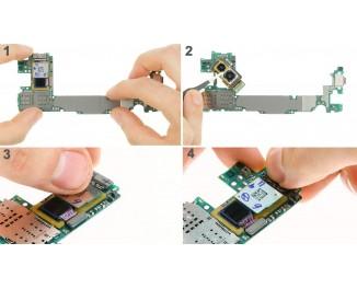 Как заменить основную камеру Samsung Galaxy S10e