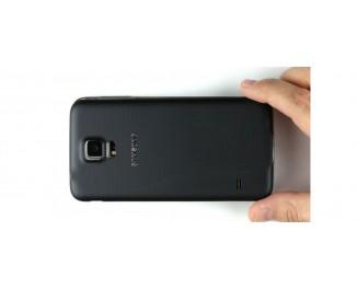 Как заменить заднюю крышку Samsung Galaxy S5 Neo