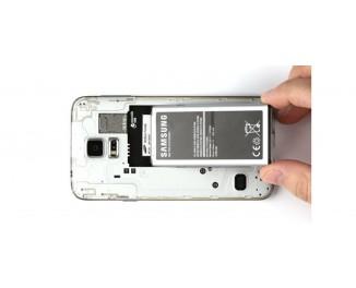 Как заменить батарею Samsung Galaxy S5 Neo