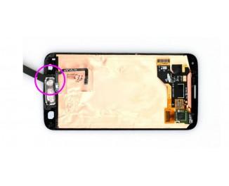 Как заменить кнопку «Домой» Samsung Galaxy S5