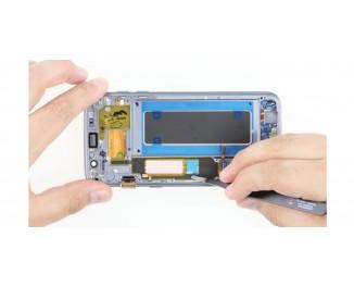 Как заменить дисплей Samsung Galaxy S7 Edge