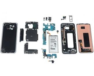 Инструкции по ремонту Samsung Galaxy S8 plus
