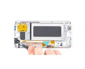 Как заменить дисплей Samsung Galaxy S8+