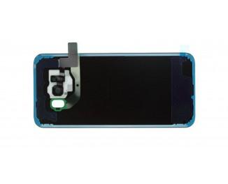 Как заменить заднюю крышку Samsung Galaxy S8+