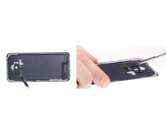 Как заменить датчик отпечатка пальца Samsung Galaxy S8