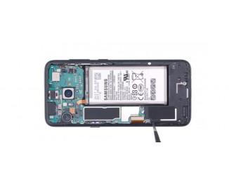Как заменить динамик Samsung Galaxy S8