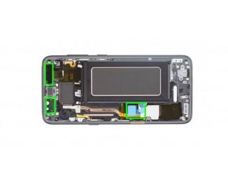 Как заменить дисплей Samsung Galaxy S8