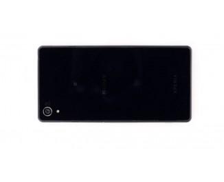 Как заменить заднюю крышку Sony Xperia Z2