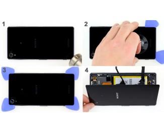 Инструкции по ремонту Sony Xperia Z3