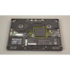 Разборка Xiaomi Mi Gaming Laptop