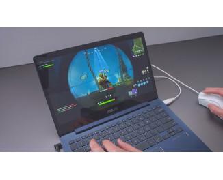 Игровой ультрабук ASUS ZenBook 13 UX331