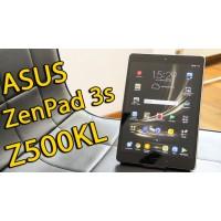 Обзор планшета Asus ZenPad 3s 10 LTE Z500KL