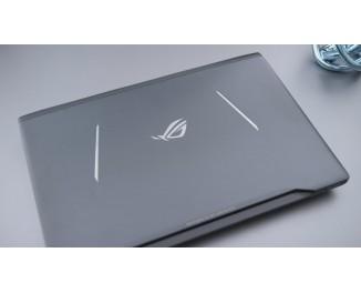 Обзор игрового ноутбука Asus ROG Strix GL702ZC