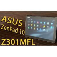 Обзор планшета Asus ZenPad 10 Z301MFL