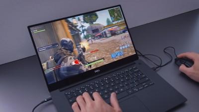 Обзор ноутбука Dell XPS 15 - 9570