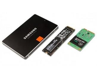 NVMe или M.2 или SATA - в чем разница при выборе SSD