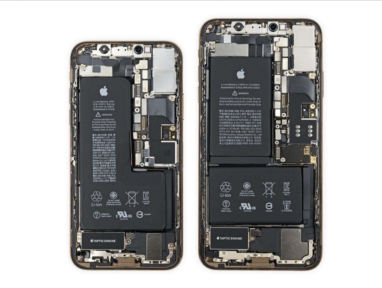 Магнитная карта схема расположения винтов, болтов для iPhone 4 ... | 980x1300